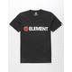 ELEMENT Blazin Boys T-Shirt