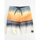 O'NEILL Lennox Orange Boys Boardshorts