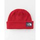 THE NORTH FACE Salty Dog Red Mens Beanie