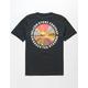 VOLCOM Voleidospoica Black Boys T-Shirt