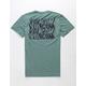 VOLCOM Bend Boys T-Shirt