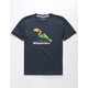 VOLCOM Bad Bird Boys T-Shirt
