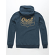O'NEILL Combos Navy Boys Hoodie