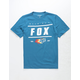 FOX Team 74 Boys T-Shirt