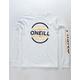 O'NEILL Striker White Boys T-Shirt