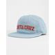 SANTA CRUZ Laguna Womens Strapback Hat
