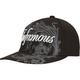 INFAMOUS Lion Scroll Mens Hat