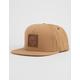 RVCA Mills Mens Snapback Hat