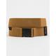 ARCADE Ranger Caramel Mens Belt