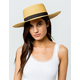 BILLABONG Aboat Time Womens Straw Hat