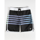 QUIKSILVER Everyday Grass Roots Black Boys Boardshorts