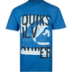 QUIKSILVER Hitched Mens T-Shirt
