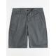 O'NEILL Redwood Boys Stretch Chino Shorts