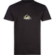 QUIKSILVER Breakage Mens T-Shirt