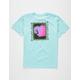 QUIKSILVER Koa Riding Boys T-Shirt