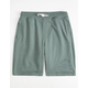 QUIKSILVER Everyday Stormy Sea Boys Sweat Shorts