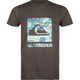 QUIKSILVER Hu Lala Mens T-Shirt
