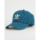 ADIDAS Originals Relaxed Blue Womens Strapback Hat