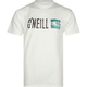 O'NEILL Marked Mens T-Shirt