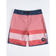 QUIKSILVER Highline Tijuana Brick Boys Boardshorts