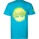 HURLEY Heads Mens T-Shirt