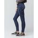 SKY AND SPARROW Carpenter Womens Skinny Jeans