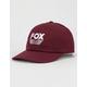 FOX Ascot Womens Strapback Hat