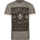 HURLEY Lot 99 Mens T-Shirt