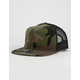 NIKE SB Pro Camo Mens Trucker Hat