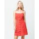 VOLCOM Salt & Sun Dress