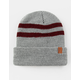IMPERIAL MOTION Caster Gray Mens Beanie