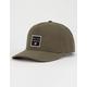 BILLABONG Stacked Mens Snapback Hat