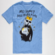RIOT SOCIETY Mo Honey Mo Problems Mens T-Shirt