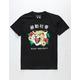 RIOT SOCIETY Tiger Aloha Boys T-Shirt