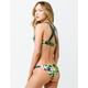QUINTSOUL Island Reversible Hipster Bikini Bottoms