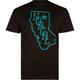 NOR CAL Rookie Mens T-Shirt