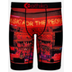 ETHIKA Music For The People Staple Mens Boxer Briefs