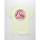 QUIKSILVER Without Parallel Boys T-Shirt