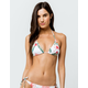 ROXY Dreaming Day Bikini Top
