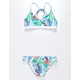 CORAL & REEF Morning Girls Bikini Set