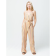 ROXY Cha Cha For Now Womens Jumpsuit
