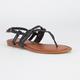 BAMBOO Steno Womens Sandals