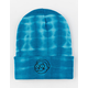 PRIMITIVE x Rick And Morty Morty Washed Aqua Mens Beanie