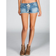 HURLEY Daisy Womens Denim Shorts