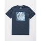 ELEMENT Driftwood Boys T-Shirt