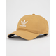ADIDAS Originals Relaxed Raw Sand Mens Strapback Hat
