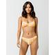 RHYTHM Cancun Sunset Cheeky Bikini Bottoms