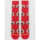 HUF x Popeye Wimpy Mens Crew Socks