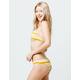 RHYTHM Trinidad Cheeky Bikini Bottoms