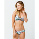QUINTSOUL Serenity Cheeky Bikini Bottoms